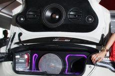 Investasi Audio buat di Kabin Mobil