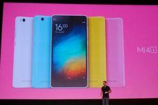 Berapa Harga Xiaomi Mi 4i?