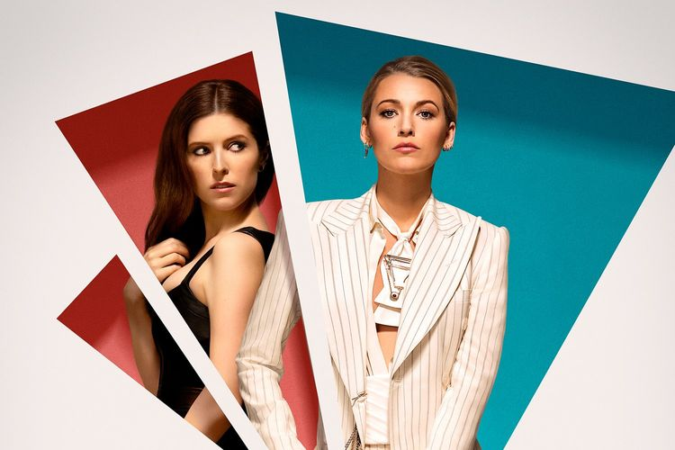 Poster Film A Simple Favor