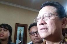 KPK: Irman Gusman Diduga Terima Suap Pengurusan Kuota Gula Impor