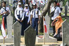 Hari Pahlawan, Veteran Ingatkan Generasi Muda Tak Korupsi dan Rakus