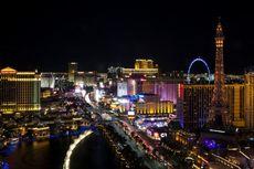 Kasino di AS Dibuka Kembali dengan Protokol Kesehatan