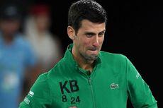 Petenis Novak Djokovic Positif Terjangkit Virus Corona
