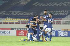 Klasemen Liga 1 - Bhayangkara FC Puncak, PSIS-Persib Masih Tak Terkalahkan