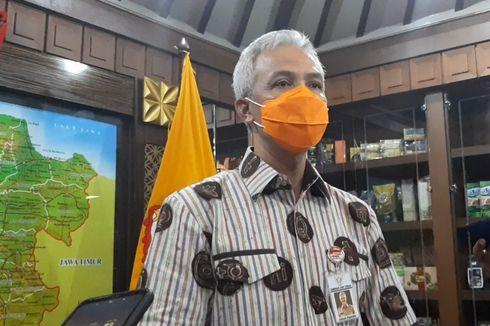 Ditelepon Ganjar karena Ada Konser di Tengah Wabah, Wali Kota Tegal Minta Maaf