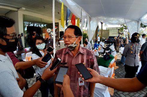 Penularan Covid-19 Masih Tinggi, Pemkab Semarang Tutup Kembali Tempat Wisata