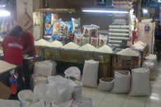 Berburu Pangan Murah di Bazar PD Pasar Jaya...