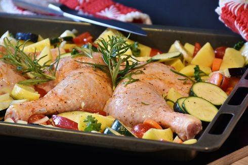 11 Makanan yang Mengandung Kolagen untuk Kebaikan Kulit