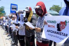 9 Tahun di NTT, Pengungsi Afganistan Minta Pindah ke Negara Ketiga: Kami Ingin Hidup Normal...