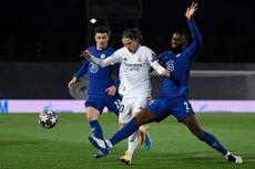 Jadwal Liga Champions, Real Madrid-Chelsea Berebut Tiket Final Vs Man City