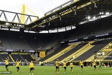 Saat Status Home-Away Tak Lagi 'Berlaku' di Sepak Bola Setelah Pandemi