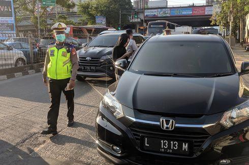 Sepekan Perluasan Ganjil Genap, Diklaim Kemacetan Jakarta Berkurang, Kualitas Udara Membaik