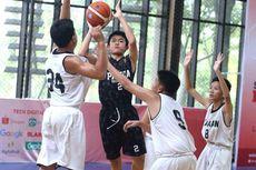 Basket Antarmedia, Bangkitnya Antusiasme Siswa SMP