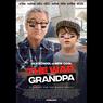 Sinopsis The War with Grandpa, Robert De Niro Berseteru dengan Cucunya