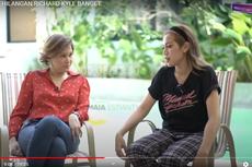 Jessica Iskandar Menolak Disebut Bodoh dalam Memilih Pasangan