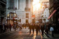 Rencana 4 Tahap Inggris Raya untuk Lanjutkan Perjalanan Internasional