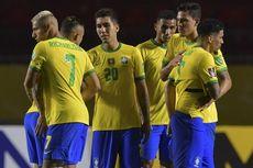 Link Live Streaming Brasil Vs Venezuela, Duel Pembuka Copa America 2021