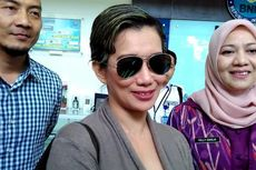 Reza Artamevia Dipanggil Jadi Saksi Sidang Gatot Brajamusti