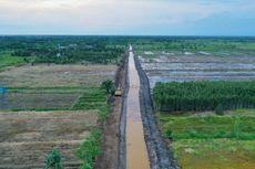 Belanja Infrastruktur Kementerian PUPR Terserap Rp 87,59 Triliun