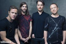 Lirik dan Chord Lagu Natural dari Imagine Dragons