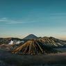 Gunung Bromo dan Semeru Tutup Sementara untuk Cegah Virus Corona