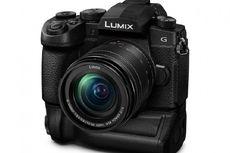 Panasonic Resmikan Kamera Mirrorless Tangguh Lumix G95