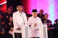 Survei LSI Denny JA: Jokowi-Ma'ruf Unggul Suara di Kalangan Milenial