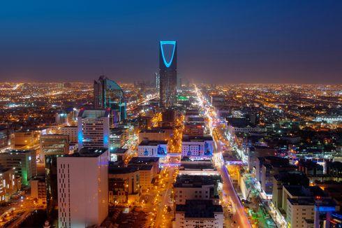 Tawarkan Visa Turis hingga Izinkan Pasangan Tak Menikah Menginap Sekamar, Ini Cara Arab Saudi Genjot Sektor Pariwisata