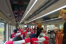Tips agar Tak Kelaparan Saat Traveling Naik Kereta Api