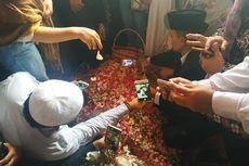 Makam Habibie Jadi Rebutan Selfie, Keluarga: Tidak Masalah