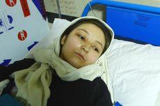 Gadis Ini Jadi Korban Ledakan Bom Afghanistan: Mungkin Mereka Tak Ingin Kami Sekolah