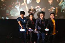 Tekad Garena Ciptakan Juara Dunia Lewat Free Fire Master League