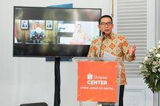 Ridwan Kamil Apresiasi Upaya Shopee Bantu UMKM Go Digital dan Go Global