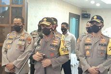 Kapolda Metro Jaya Irjen Fadil Imran Janji Tindak Tegas Pelanggar Protokol Kesehatan