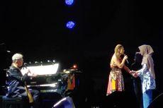 Aksi David Foster dengan Istri hingga Adu Rayu Raisa dan BCL di Batik Music Festival
