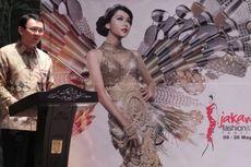Jakarta Fashion & Food Festival 2013 Kembali Digelar