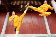 Dicari, Humas untuk Kuil Shaolin di Tiongkok!
