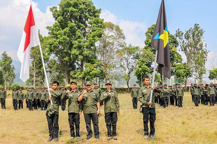 Kembangkan Perdesaan, Pemuda Jawa Barat Jadi Patriot Desa