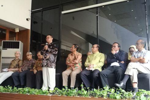 PP Muhammadiyah: Jangan Ada Lagi Pernyataan Elite yang Menimbulkan Kebencian