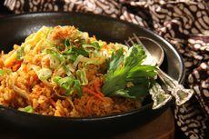 Sejarah Nasi Goreng, Menu Sahur saat Penyusunan Naskah Proklamasi