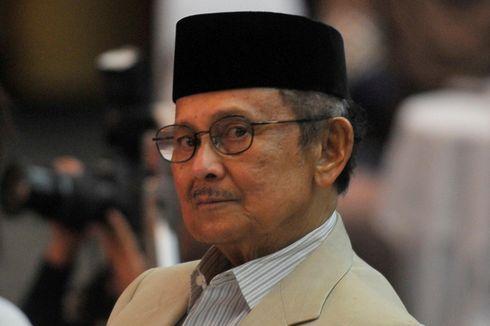 BJ Habibie Meninggal, Mengenang Visi Indonesia Punya Pesawat Sendiri
