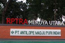 Pemkot Jakbar Targetkan 25 RPTRA Baru Tahun Depan