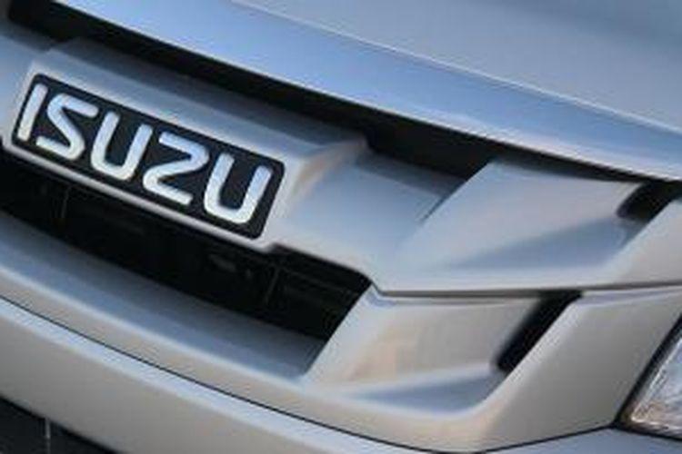Isuzu siapkan MPV pesaing Innova
