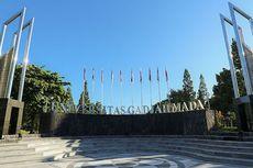 UGM Terbaik di Indonesia Versi QS Asia University Ranking 2021