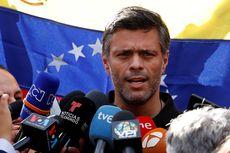 Spanyol Berjanji Lindungi Tokoh Oposisi Venezuela di Kedubesnya