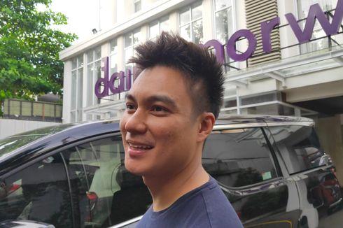 Penglihatan Buram Baim Wong Selama Sebulan, Takut ke RS dan Operasi Katarak Mata
