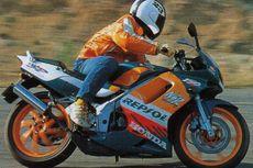 5 Motor Legendaris Honda yang Masih Banyak Dicari, Termahal Rp 200 Juta