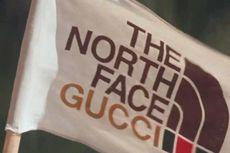 Gucci Akan Berkolaborasi dengan The North Face, Rilis Koleksi Apa?
