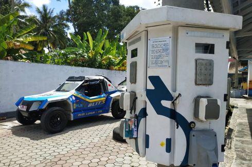 Pentingnya Standarisasi Baterai Kendaraan Listrik