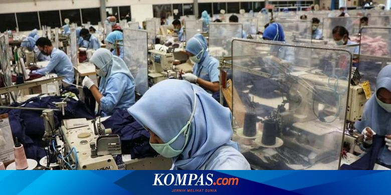 Jokowi Teken PP Tapera, Perusahaan Bakal Dipungut